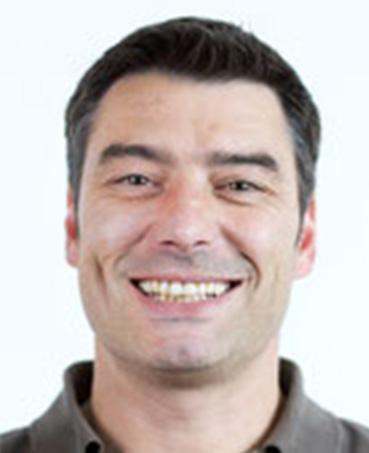 Stefan Spörri