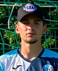 Carlos Filipe Dias Trainer