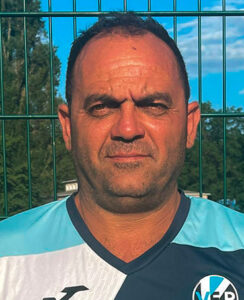 Giovanni Zappala Junioren C Trainer