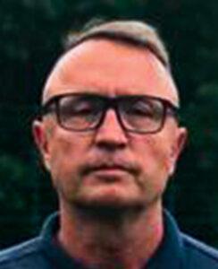 Markus Herr Technischer Leiter G-E Jun