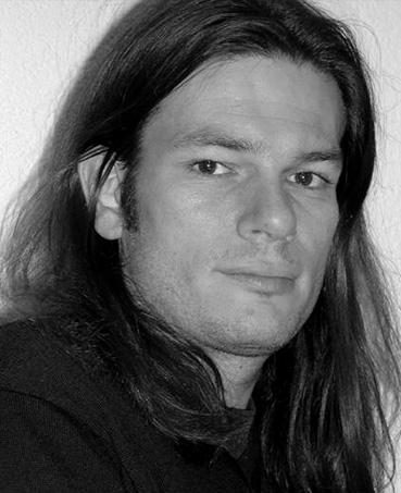 Philipp Stamm - Club Heft
