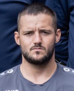 Angelo Schlauri (Co-Trainer)
